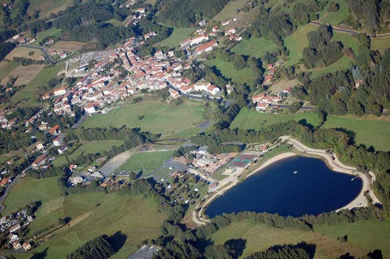 Aéroclub du Livradois-Forez