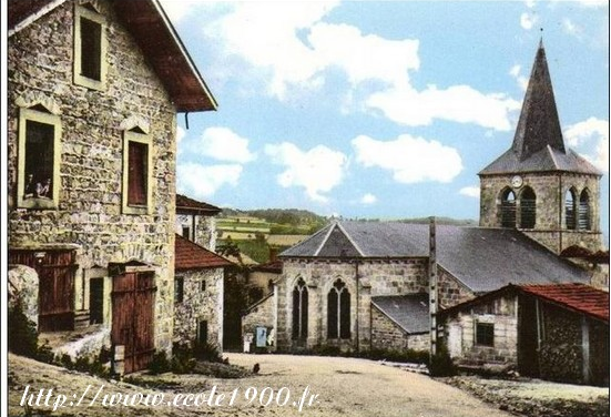Musée de l'École 1900 – Saint Martin les Olmes
