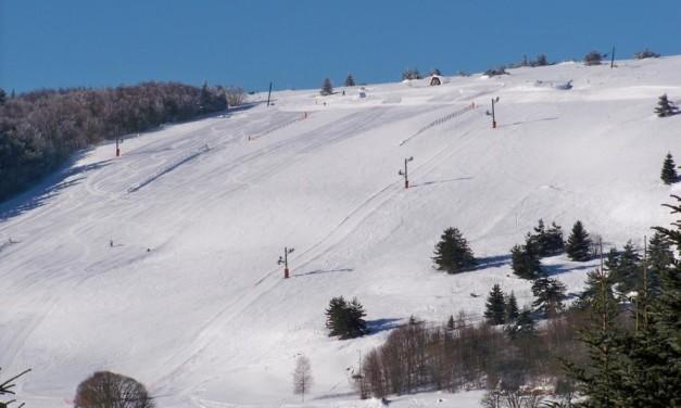 Sport d'hiver – Prabouré